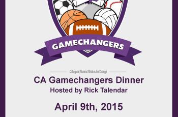 CAGamechangers Rick Talendar Dinner e-fyer