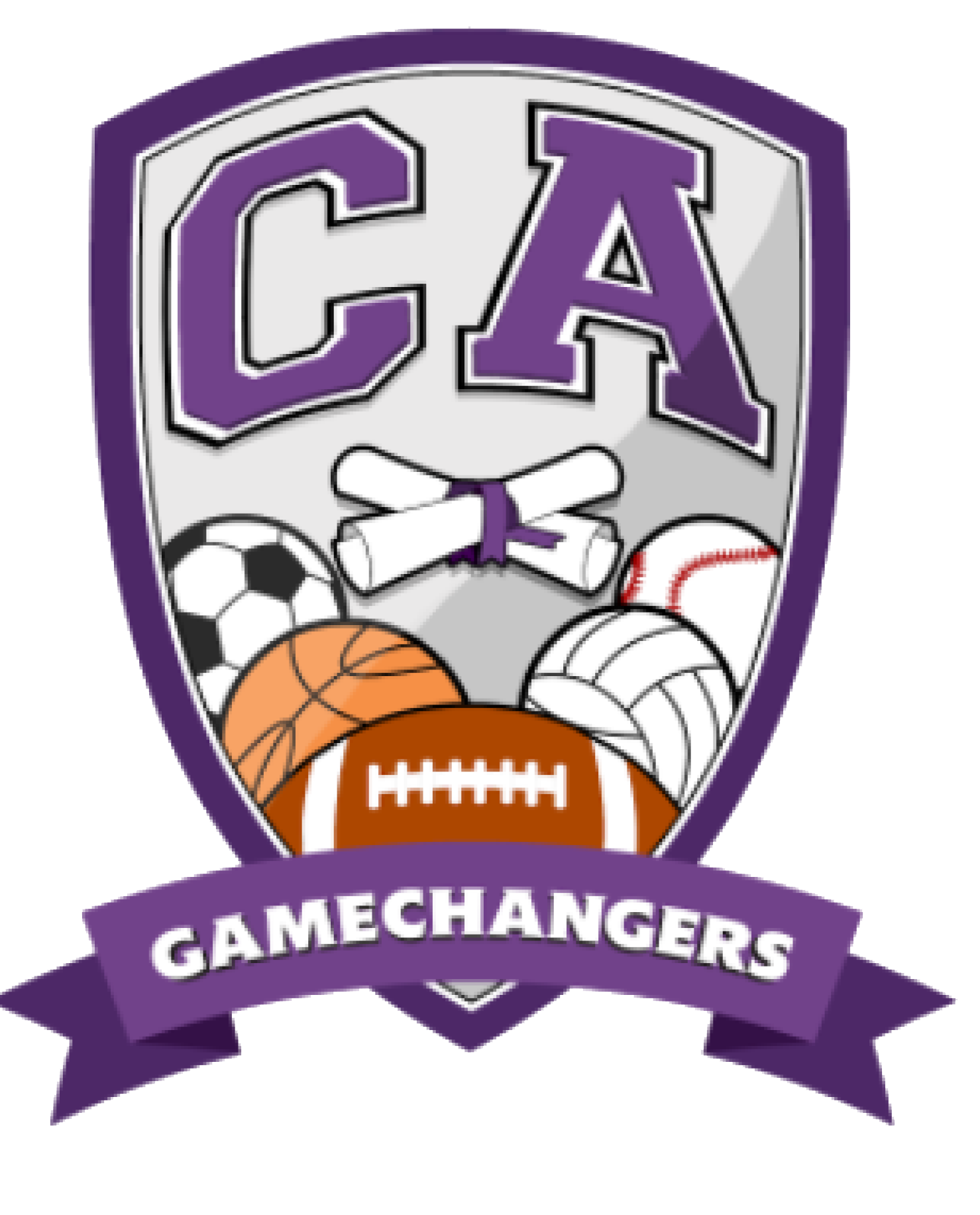 Collegiate Athlete Gamechangers