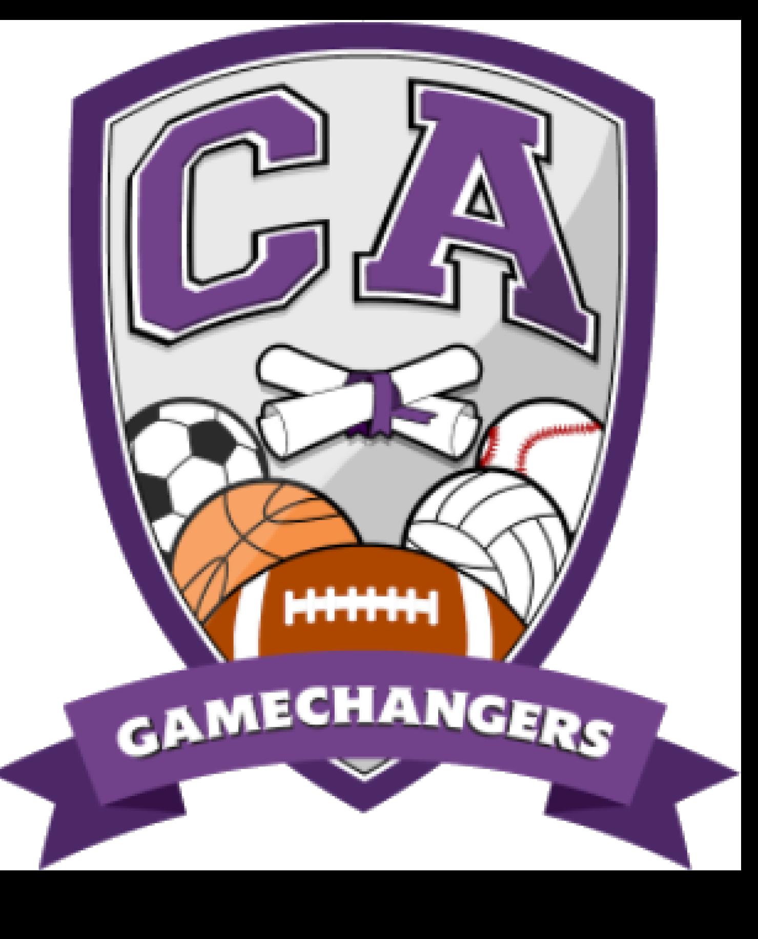 Collegiate Athlete Gamechangers